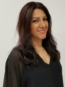 Faranak Edraki, Assistant Clinical Instructor and Certified Laser Technician