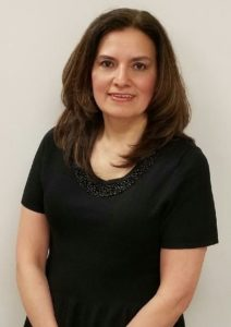 Dr. Patricia Gomez, Instructor